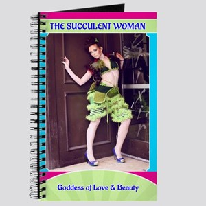The Succulent Woman Journal