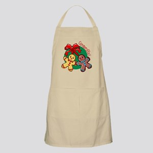 Gingeriffic! BBQ Apron