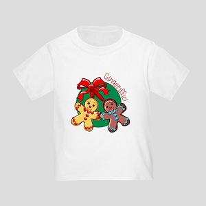 Gingeriffic! Toddler T-Shirt