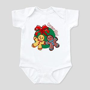 Gingeriffic! Infant Bodysuit