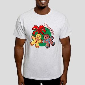 Gingeriffic! Light T-Shirt