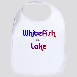 Whitefish Lake Bib