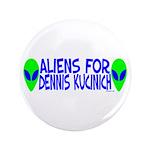 Aliens For Dennis Kucinich 3.5