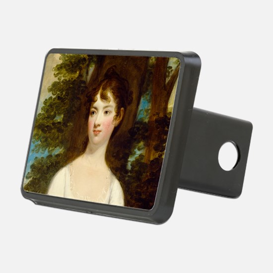 Mary Barry by Gilbert Stuart Hitch Cover