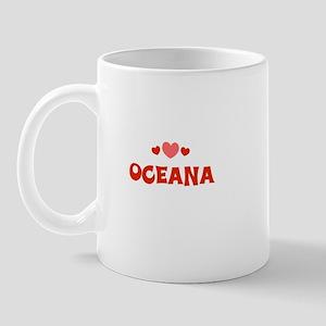 Oceana Mug
