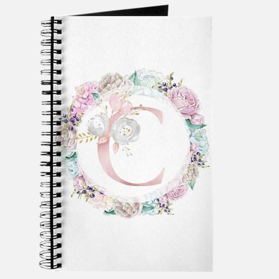 Floral Garden - C Journal