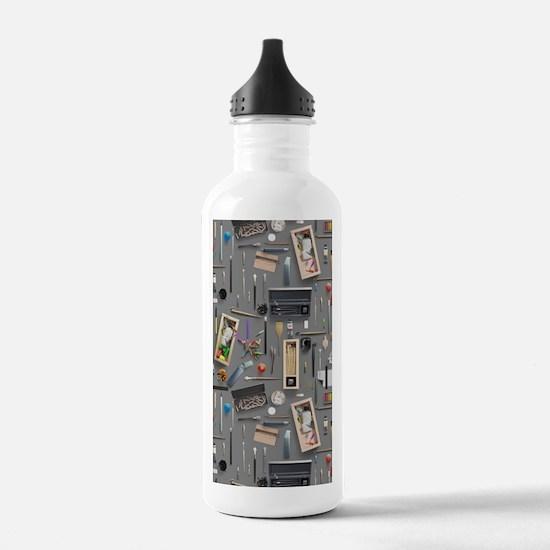 Artist's supplies Water Bottle