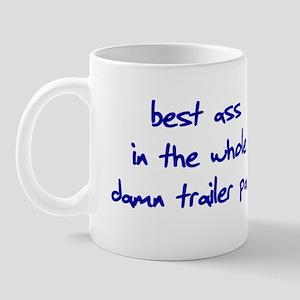 best ass Mugs