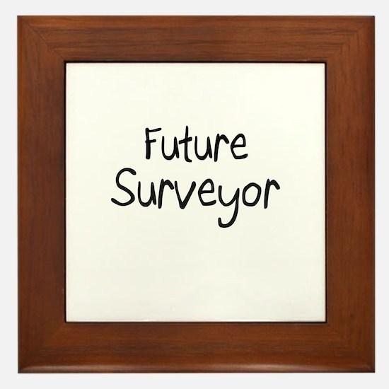 Future Surveyor Framed Tile