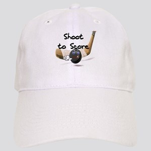Shoot to Score Cap
