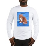 Roosevelt WMD Long Sleeve T-Shirt