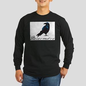 NevermoreTshirt Long Sleeve T-Shirt