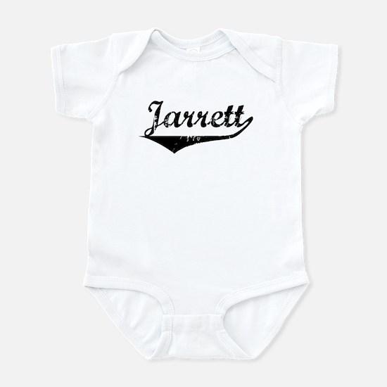 Jarrett Vintage (Black) Infant Bodysuit