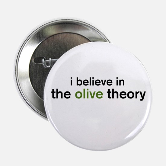 """Olive Theory 2.25"""" Button"""