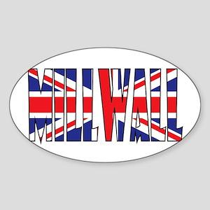 Millwall Sticker