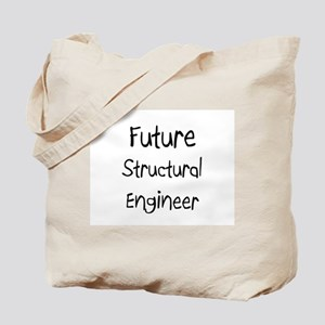 Future Structural Engineer Tote Bag