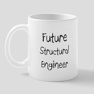 Future Structural Engineer Mug