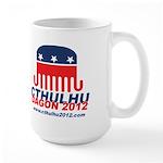 Cthulhu/Dagon2012 Large Mug