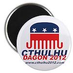 Cthulhu/Dagon2012 Magnet