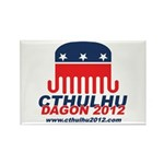 Cthulhu/Dagon2012 Rectangle Magnet (100 pack)