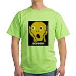 Screaming Green T-Shirt