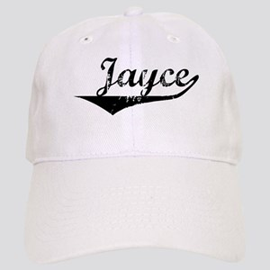 Jayce Vintage (Black) Cap