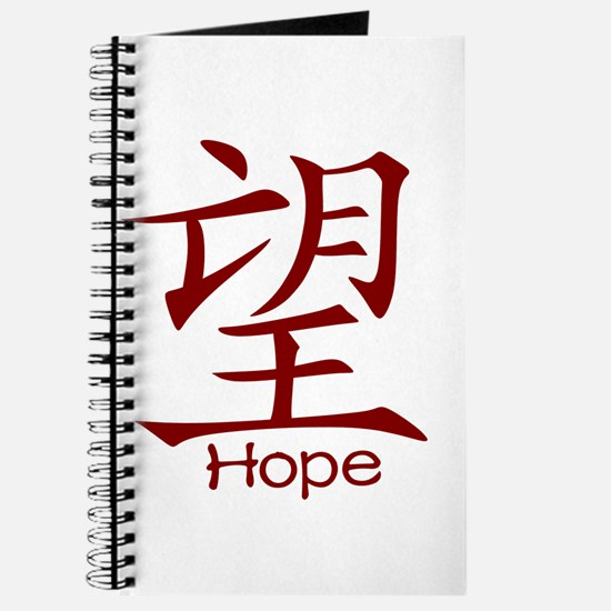 Hope in Chinese Journal
