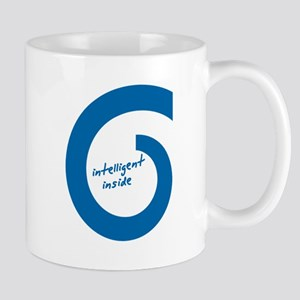 Intelligent inside Mugs
