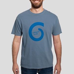 Intelligent inside T-Shirt
