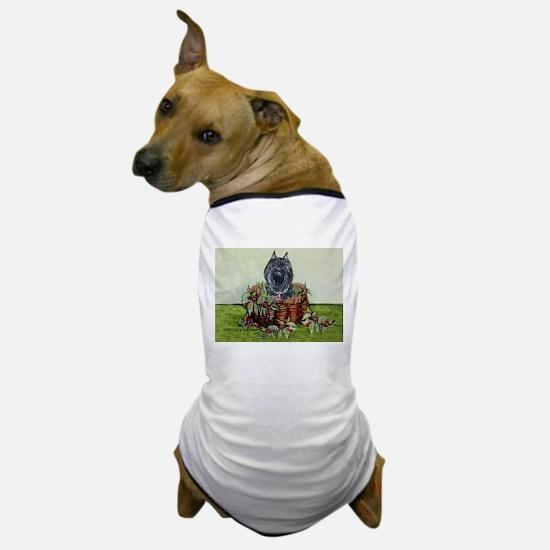 Brussels Basket Griffon Dog Dog T-Shirt