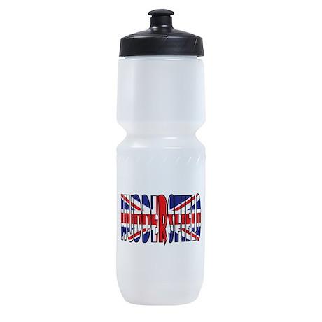 Huddersfield Sports Bottle