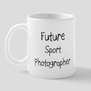 Future Sport Photographer Mug