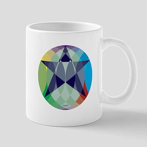 Pentagram Mugs