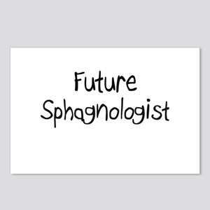 Future Sphagnologist Postcards (Package of 8)
