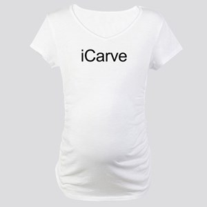 iCarve Maternity T-Shirt