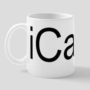 iCamp Mug
