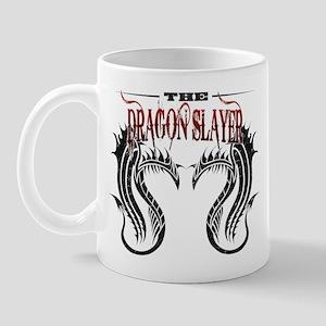 The Dragon Slayer Mug