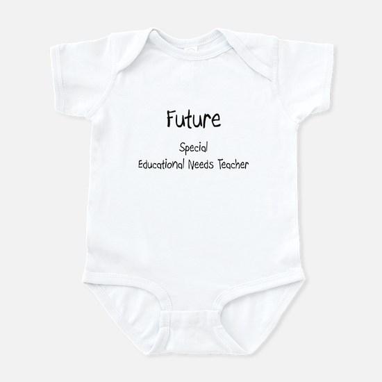 Future Special Educational Needs Teacher Infant Bo