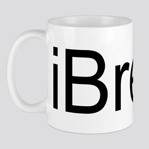 iBreed Mug
