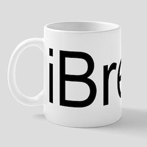 iBreak Mug