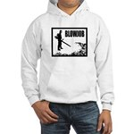 BLOWJOB Hooded Sweatshirt