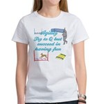 Succeed in Fun Women's T-Shirt