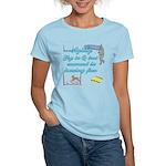 Succeed in Fun Women's Light T-Shirt