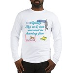 Succeed in Fun Long Sleeve T-Shirt