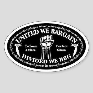 bargain-beg-OVov Sticker