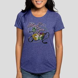 Mardi Gras 3 T-Shirt