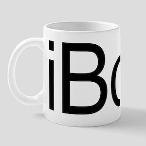 iBowl Mug