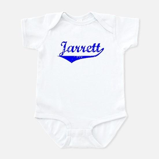 Jarrett Vintage (Blue) Infant Bodysuit