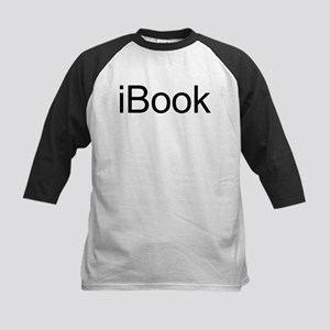 iBook Kids Baseball Jersey