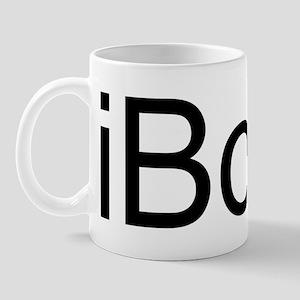 iBook Mug